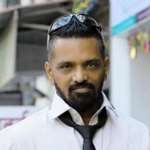 Dr. Deepak S Hiwale